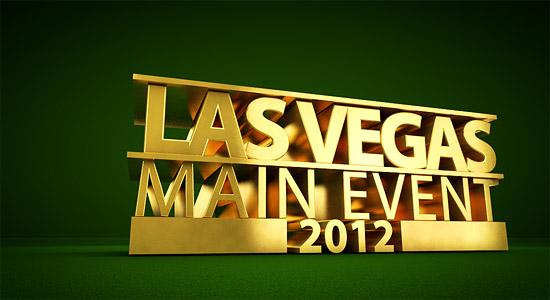Qualification pour les WSOP de Las Vegas 2012