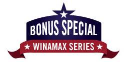 Bonus special Winamax Series3
